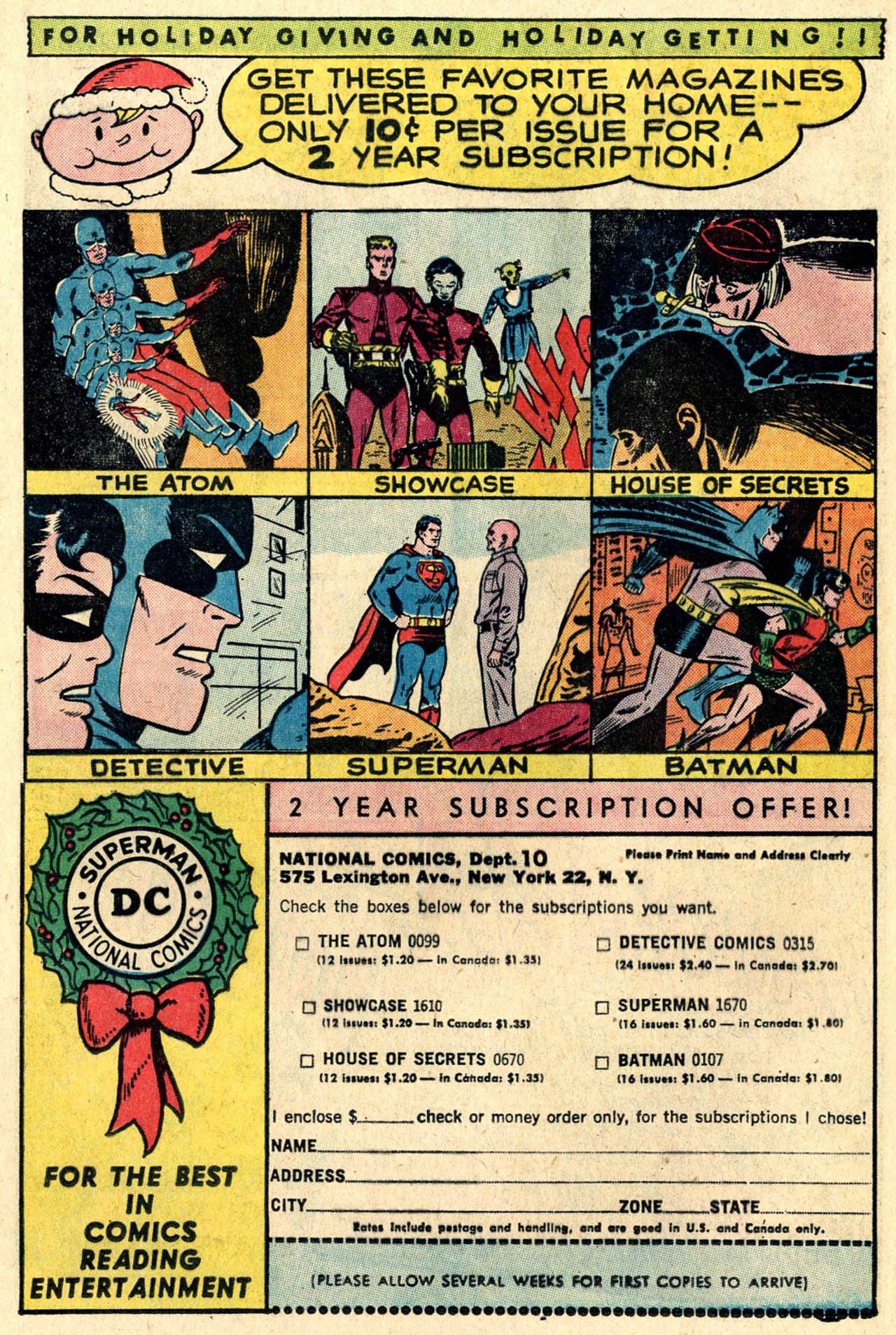 Detective Comics (1937) 323 Page 30