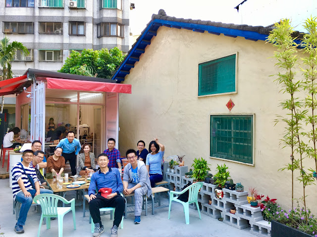 永定五號咖啡館