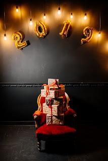 رمزيات ليلة رأس السنة 2019 Happy New Year