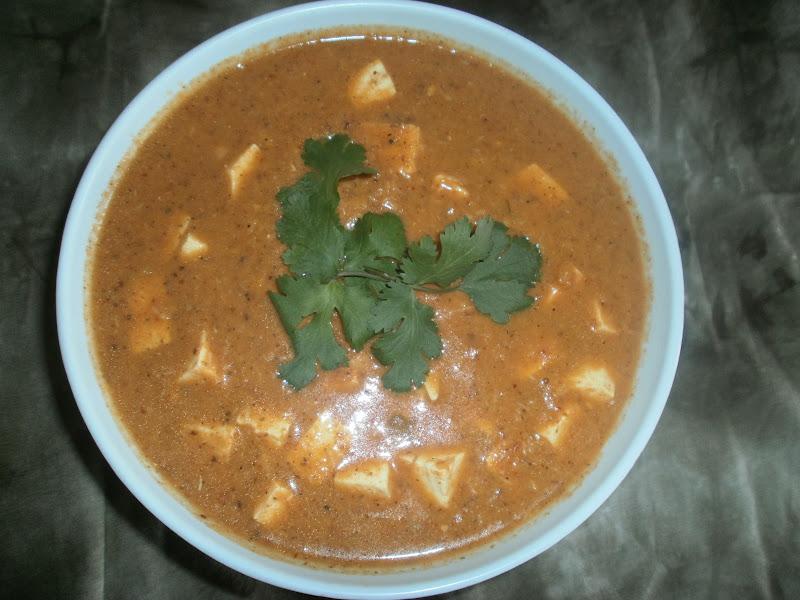 Chilli Paneer Gravy Hebbar S Kitchen