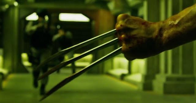 Wolverine jugaba otro papel en X-Men: Apocalypse