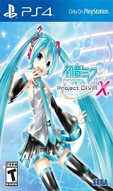 14479fd43ed055daeb652d99806bbd2e5f733bd1 - Hatsune Miku Project DIVA X PS4 PKG