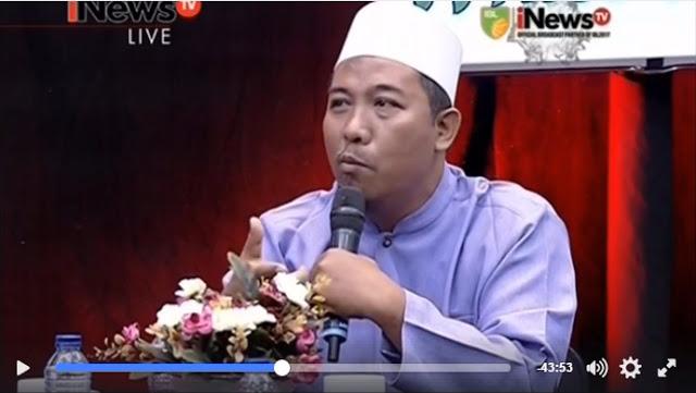 Penjelasan Tuntas Ketua DPP HTI Atas Berbagai Tuduhan Terhadap HTI