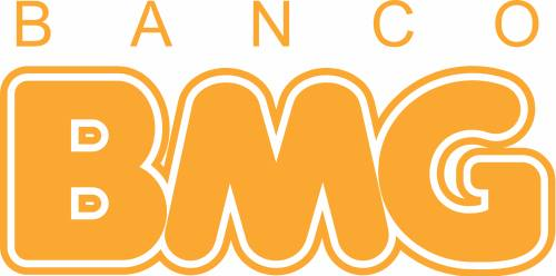 Logotipo do Banco BMG