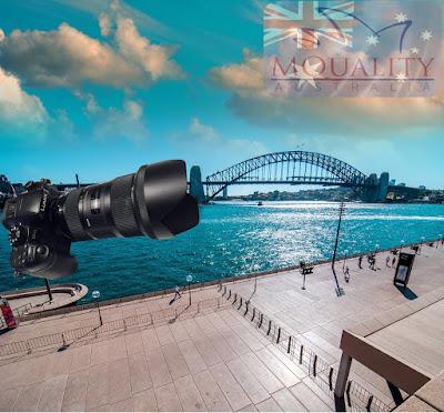 Assessoria em imigração, negócios e intercâmbio especializada em processos de visto para a Austrália.