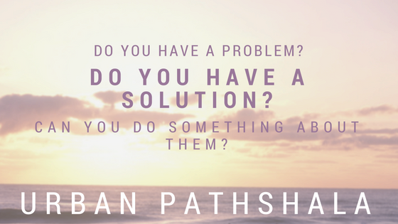 Solution to your problems