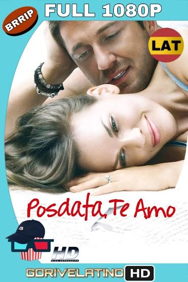 Posdata, Te Amo (2007) BRRip 1080p Latino-Ingles MKV