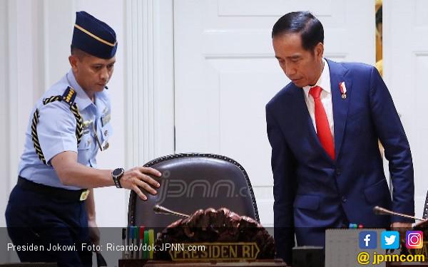 BBM Naik, Pengamat: Pemerintahan Jokowi Panik Luar Biasa