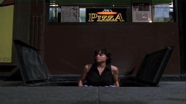 Hombres de Negro 2 - DVDRip - Latino - Captura 2