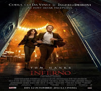 Inferno 2016 Full Hollywood Movie Dubbed In Hindi Download & Watch