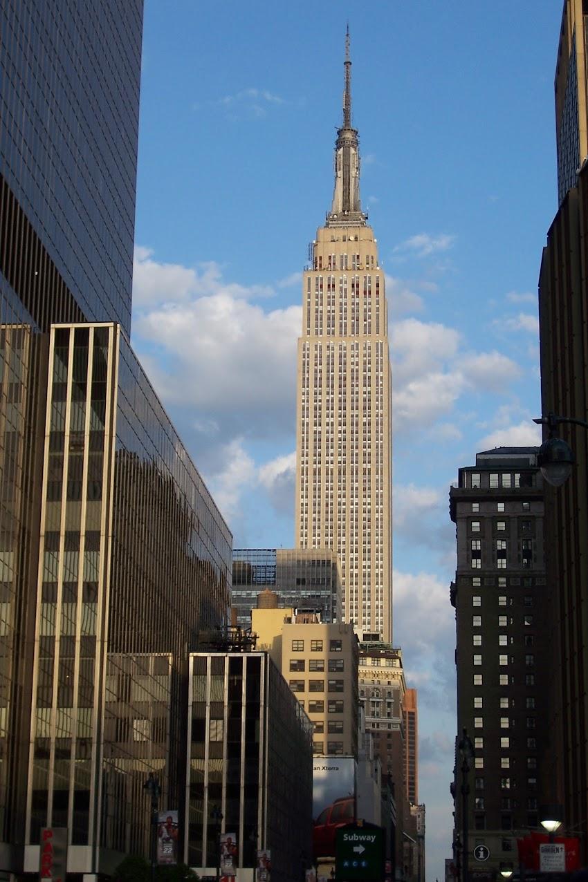 NUEVA YORK   6 DÍAS
