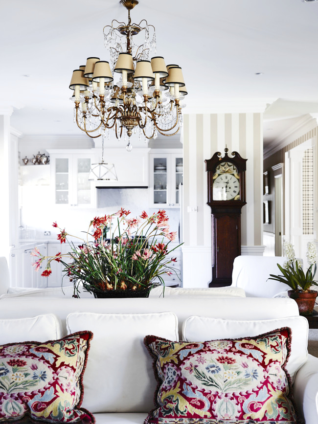 Decor Inspiration | A Luxury Country Home | Cool Chic Style Fashion