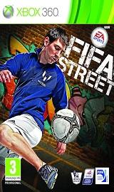 1004004011840872 - Fifa Street XBOX360-SPARE