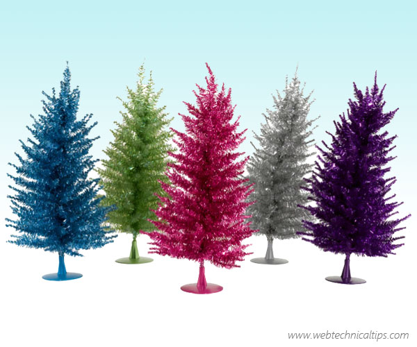 Christmas Trees history, christmas wishes images
