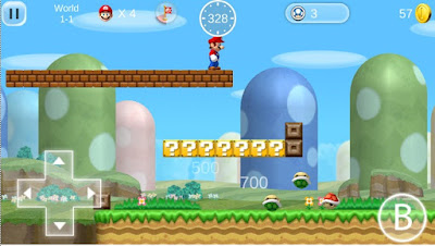 Super Mario 2 HD Apk (Mod Money)