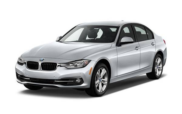 2018 BMW 3 Series Styling and Performance Review