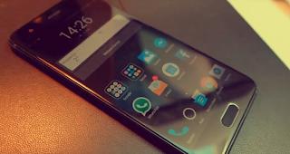 Das Honor 9 hat ein Update auf Android O erhalten | Honor 9 und OREO was gibt es neues