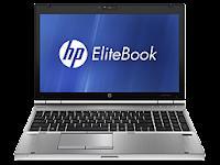 تحميل تعريفات لاب توب hp elitebook 8560p