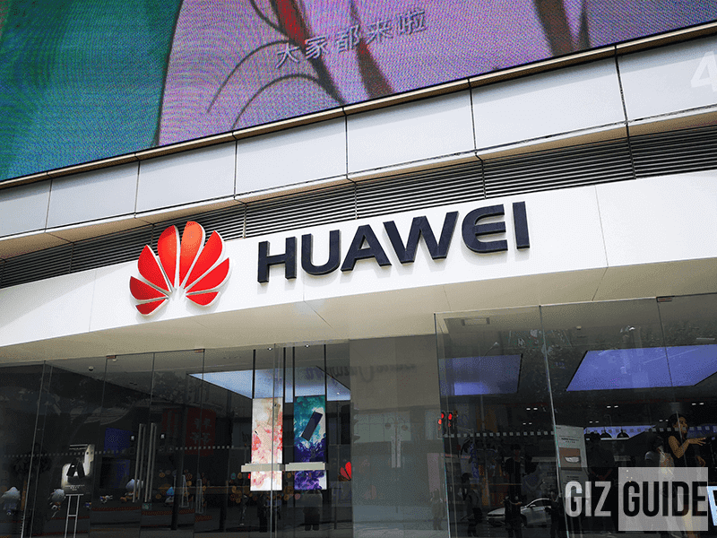 Huawei challenged US and allies to show proof on cybersecurity allegations