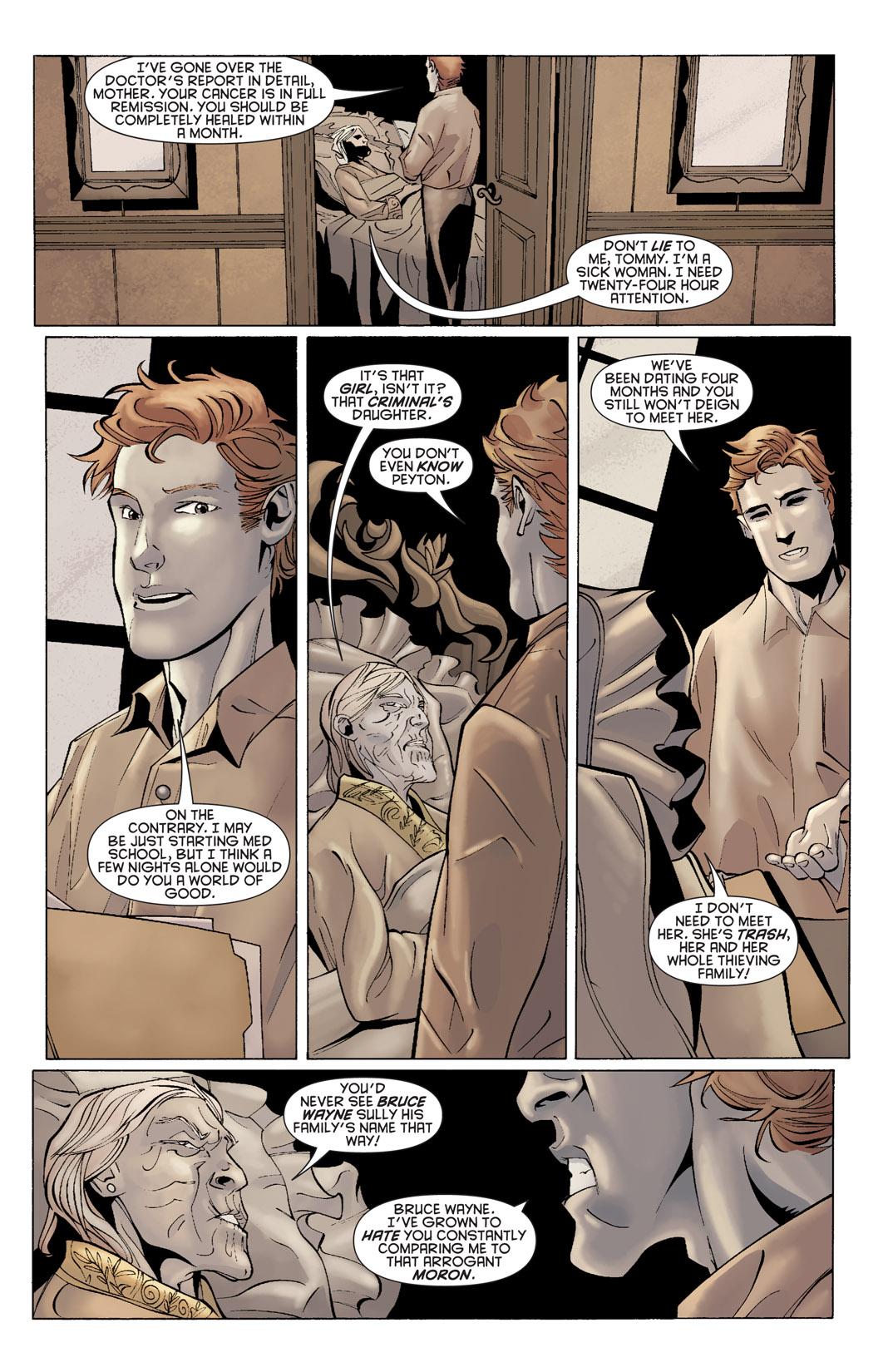 Detective Comics (1937) 849 Page 8