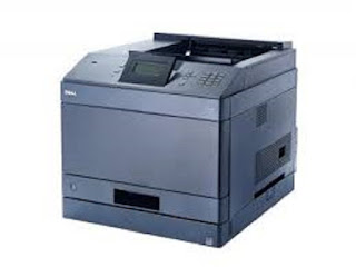 Dell 5230dn Printer Driver