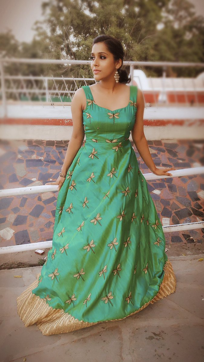Rashmi Gautham Latest HD Photos in Jabardasth Show