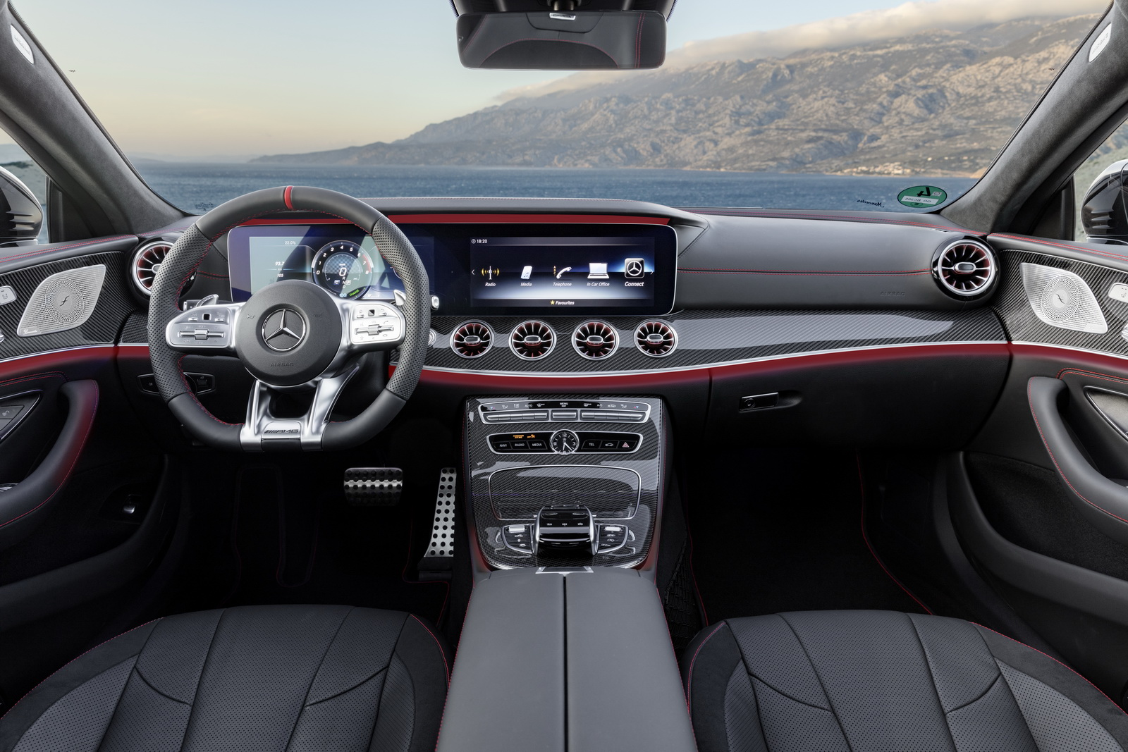2018 - [Mercedes] CLS III  - Page 6 MERCEDES-AMG-CLS53-10