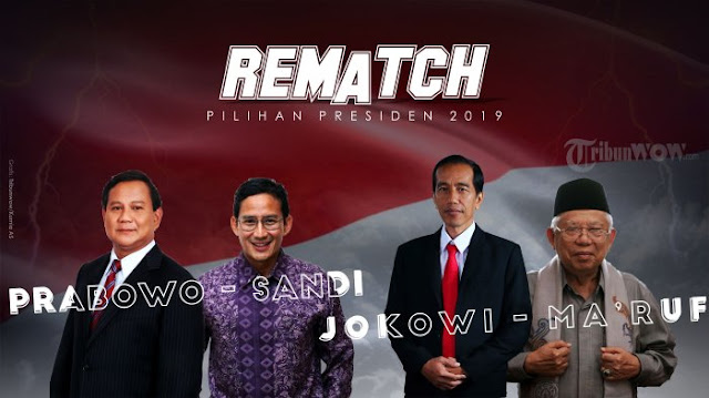 Fadli Zon Bikin Polling Capres-Cawapres di Twitter, Tahu Junjungannya Kalah Telak dari Jokowi, Malu Ini Yang Kemudian Dia Lakukan...
