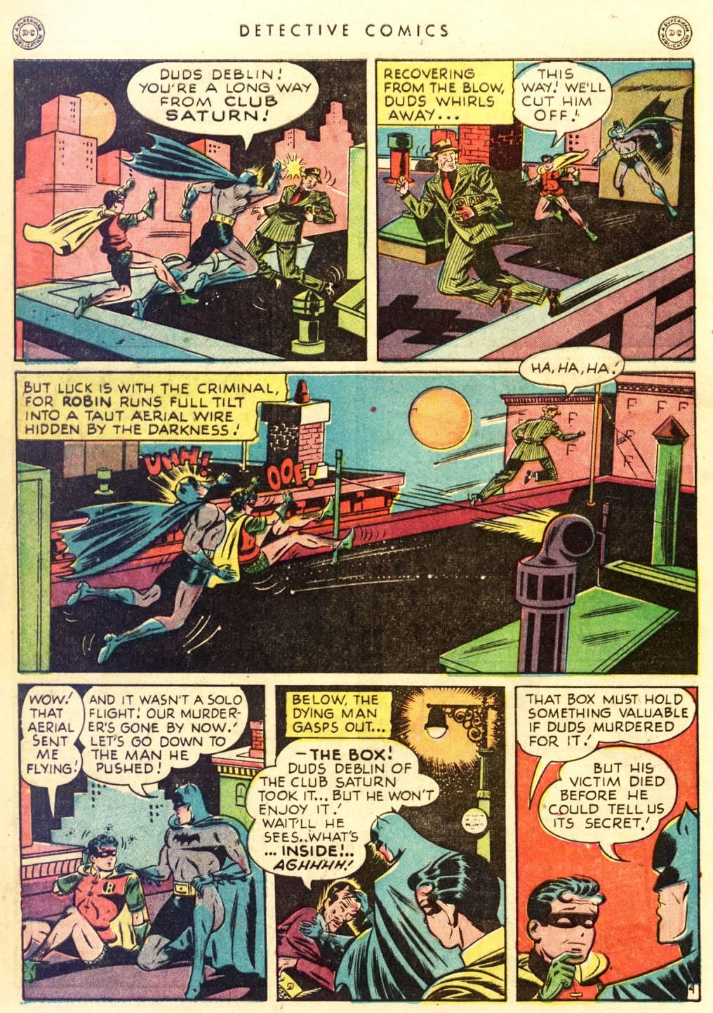 Detective Comics (1937) 130 Page 5