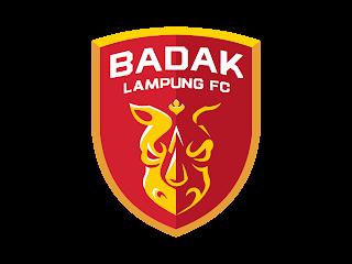 BADAK LAMPUNG FC Free Vector Logo CDR, Ai, EPS, PNG
