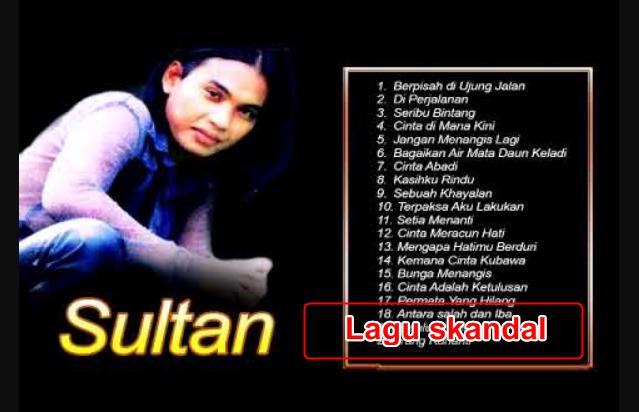 Kumpulan Lagu Sultan Mp3 Full Album Terbaik dan Terpopuler Gratis