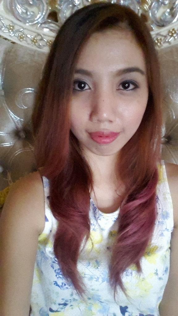 New Hair Color For Winter 2015 Stellangelita