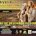 Vem aí a XVIII Romaria da Sagrada Família da Santa Cruz Ponta da Serra em Adustina/BA