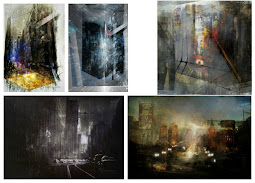 High Quality Art Prints of Urban Dreamscapes