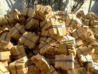 Lantai kayu Batam siap dipasarkan