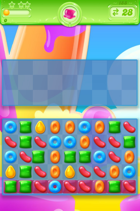 Candy Crush Jelly Saga 188