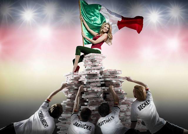 Wie Oft Hat Deutschland Gegen Italien Verloren
