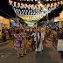 Casamento matuto da Vila Paz anima Festejos Juninos da Rua da Alegria