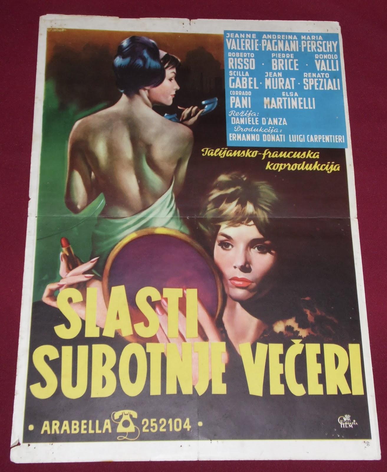 Vintage movies hot retro tube