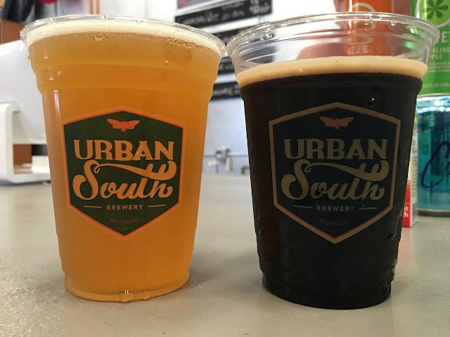 urban south grapefruit coffee