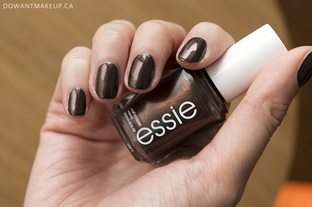 Essie Desert Mirage swatches Seeing Stars