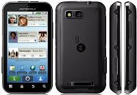 Spesifikasi Dan Harga Motorola Defy MB525