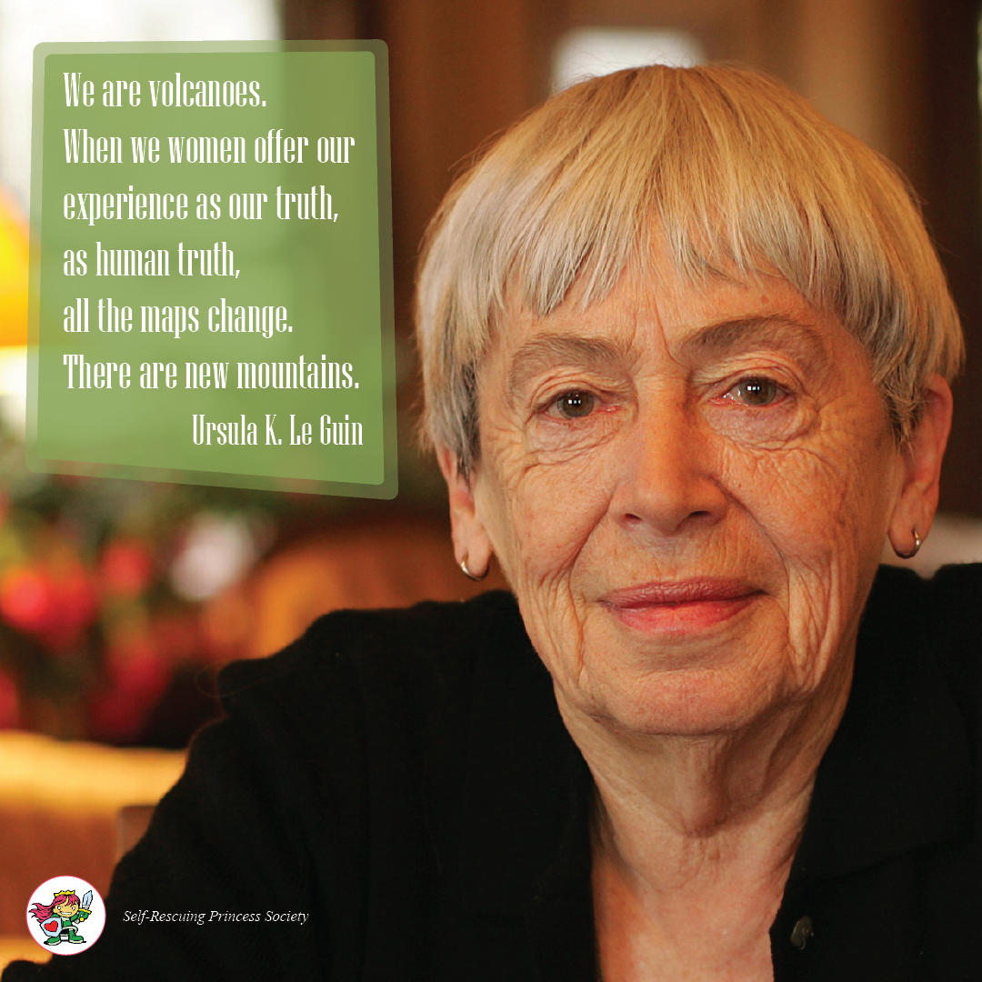 Image result for ursula le guin