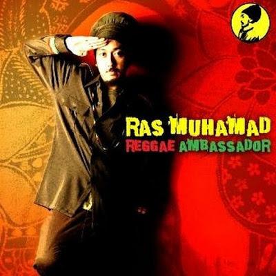 Kumpulan Lagu Ras Muhamad Mp3 Full Album Raggae