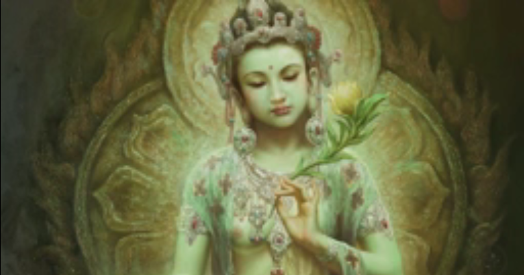 Wisdom Quarterly: American Buddhist Journal: Happy Mother ...