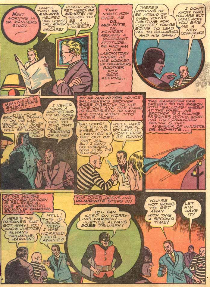 Read online All-American Comics (1939) comic -  Issue #27 - 31