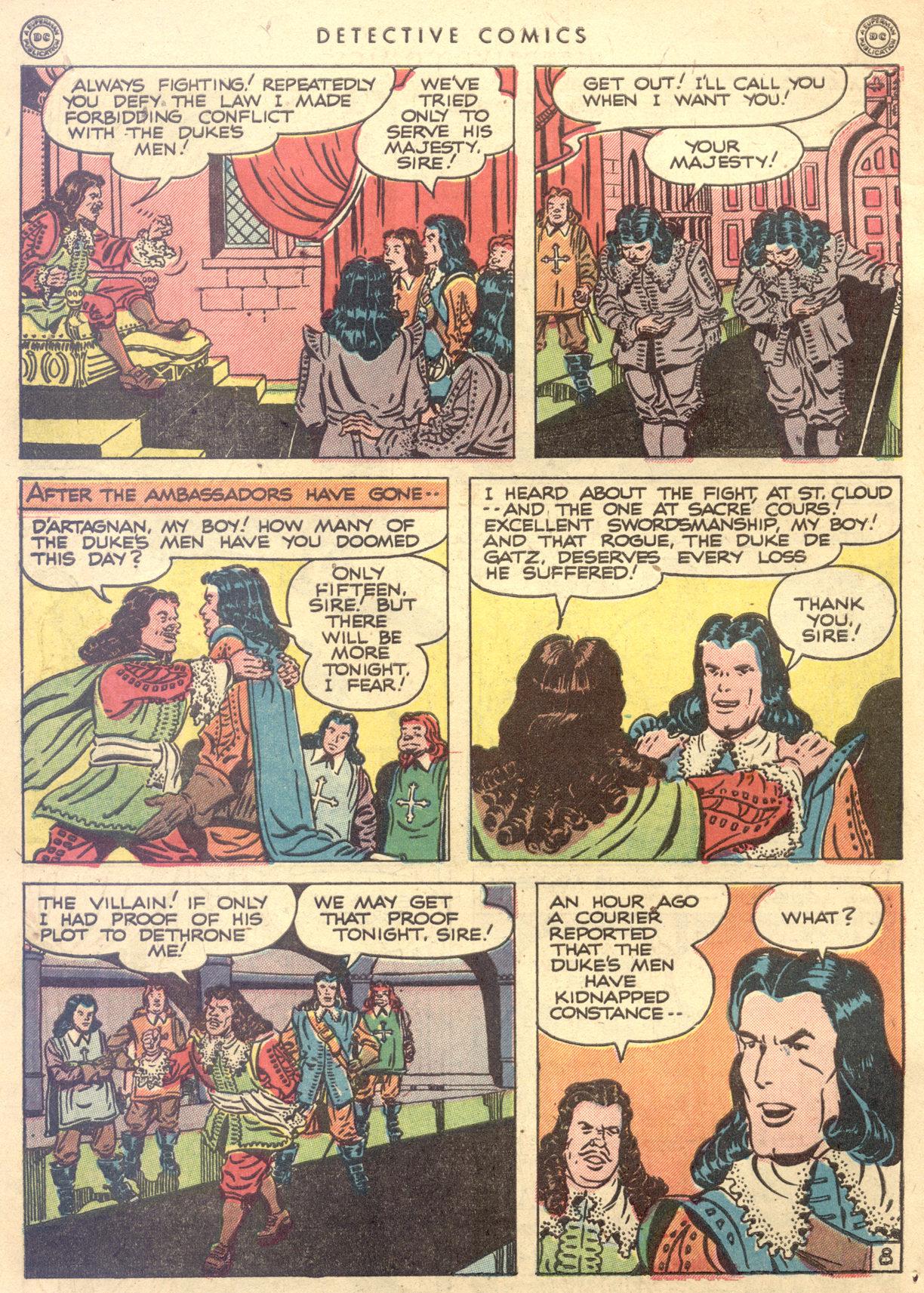 Read online Detective Comics (1937) comic -  Issue #122 - 44