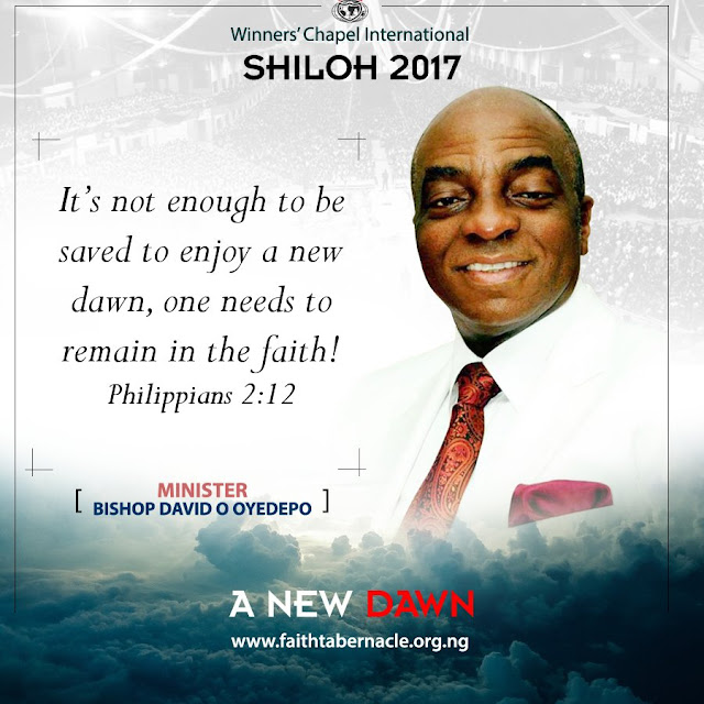 Pictures Quotes From #Shiloh2017