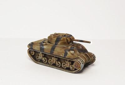 BR182    M4A1 Sherman, 75mm