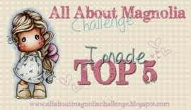 "Top 5 All About Magnolia Challenge #1 ""Anything Goes """
